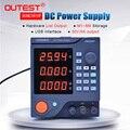 Программируемый источник питания OUTEST HM305P 30 V/5A DC Регулируемый источник питания светодиодный цифровой Регулируемый лабораторный класс CNC ис...