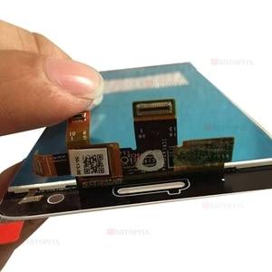 """Image 5 - Per Lenovo ZUK Z2 Più Il Display Touch Screen Digitizer Z2 Più A CRISTALLI LIQUIDI Per 5.0 """"Lenovo ZUK Z2 LCD Con telaio di Ricambio Shippin Libero"""