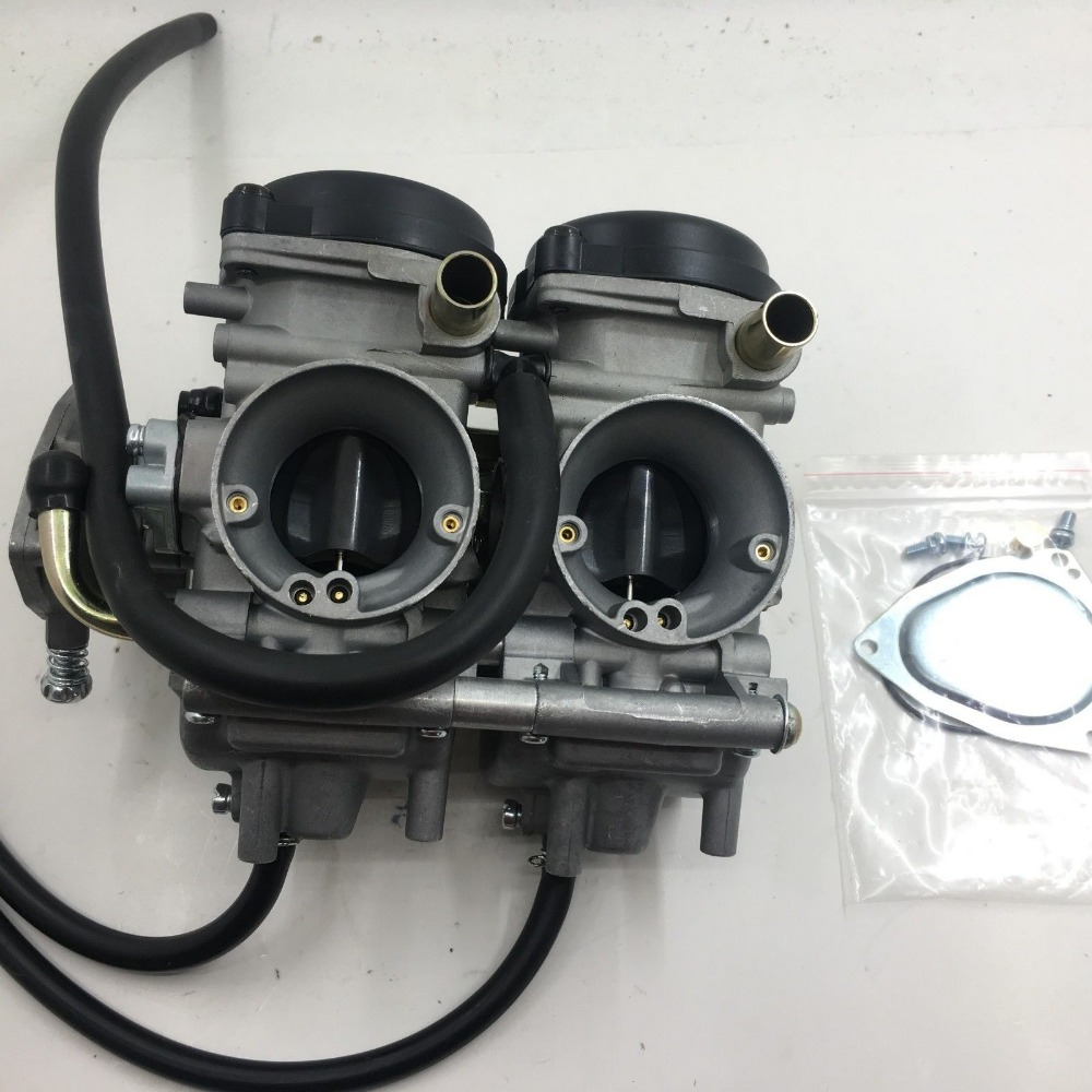 CARBURETOR FOR 2001 2002 2003-2005 YAMAHA RAPTOR 660 660R YFM660 YFM 660R CARB ...