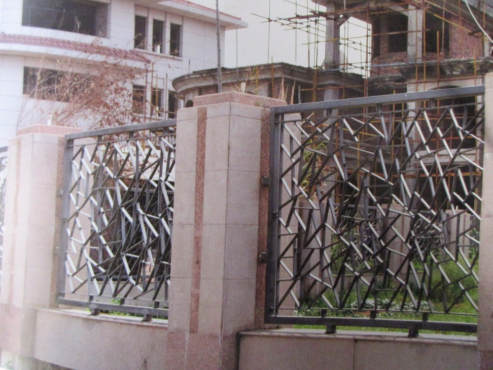 Find the best wrought iron fence companies near you image