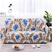 Europe type sofa set full combination of the four seasons of the cover that include universal pad towel All contracted and conte