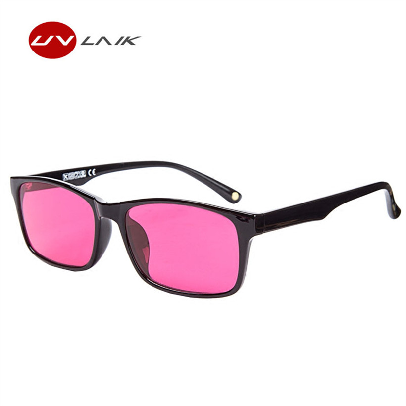 Color Blind Glasses Corrective Women Men Color blindness Glasses Examination Sunglasses Colorblind Driver s Eyeglasses Eyewear