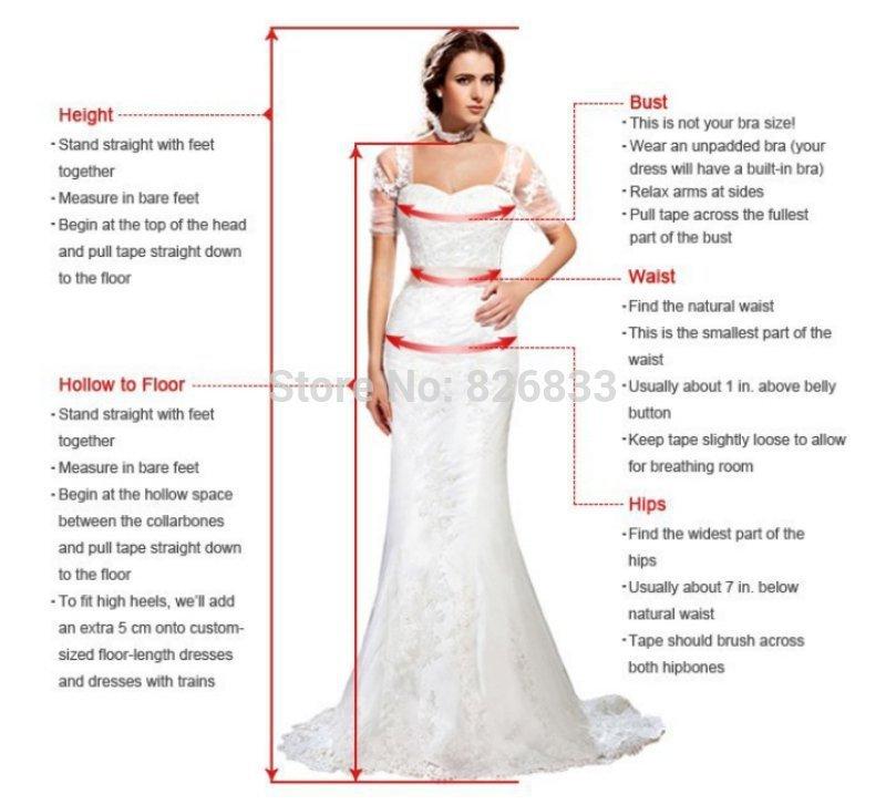 21926 Alta Costura De Mangas Largas Vestidos De Novia De Alta Cuello Largo De Novia Vestido Más El Tamaño De Vestidos De Novia 2016 Vestidos De