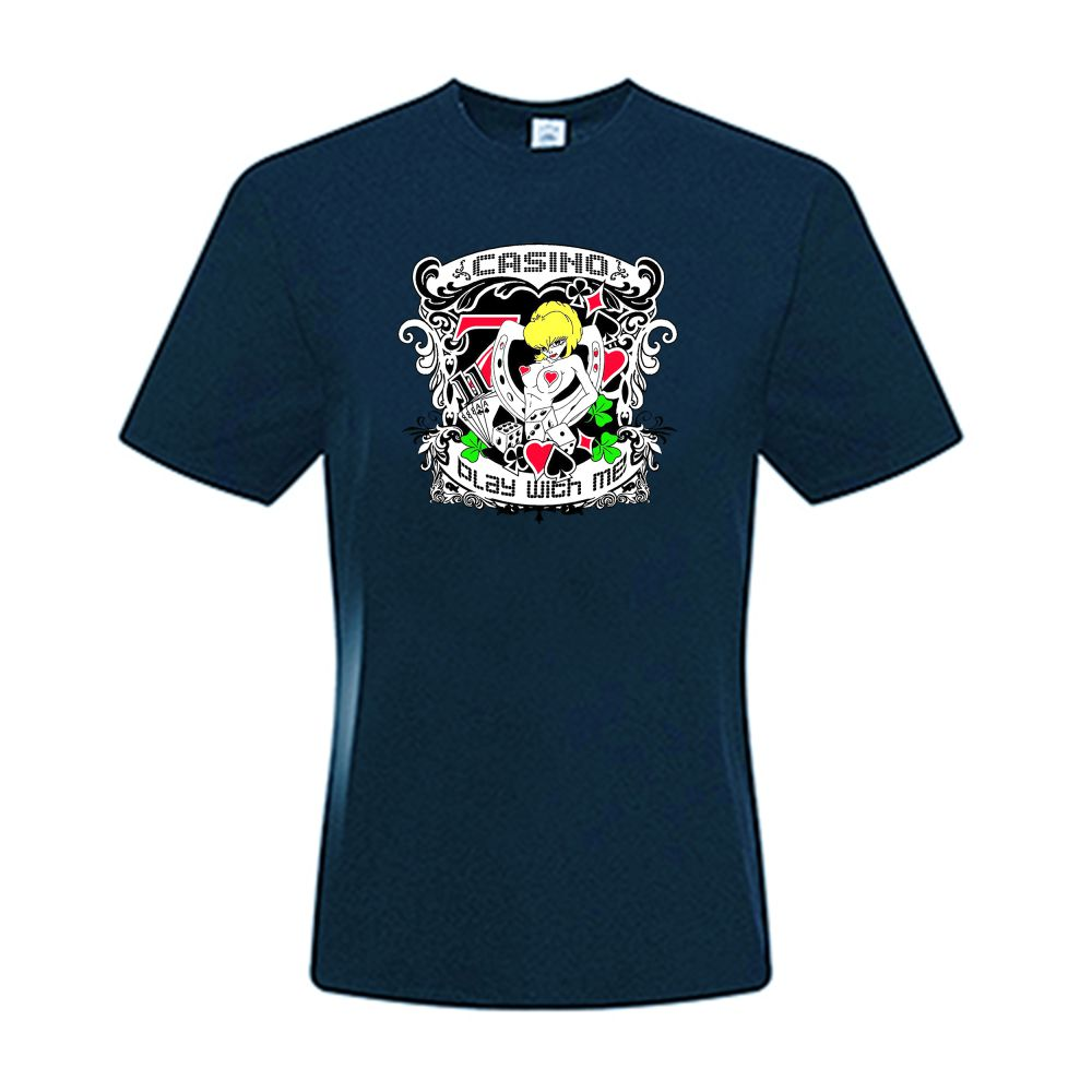 Women 39 s most popular item diy t shirt custom carton beauty for Diy custom t shirts
