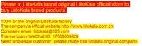Импульсный источник питания LiitoKala lii/500 /18650 lii500 18650 17500 26650 1634014500 AA AAa ni/mh
