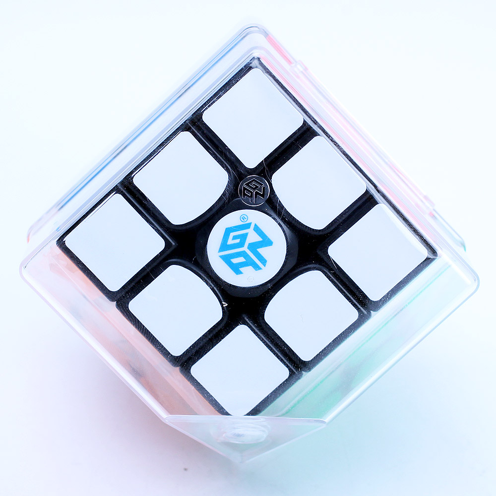 GAN 356 Air Cube 3x3x3 Magic Speed Cube Gan356 M SM X V2 XS Pro RS Cube Professional Gans Cubo Magico Toys For Children