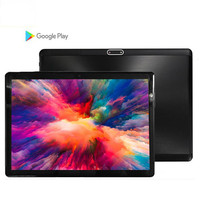 New Android 7.0 OS 10 inch the laptop tablet pc Octa Core 4GB RAM 64GB ROM 8 Cores 1280*800 IPS 2.5D Glass Screen Tablets 10.1