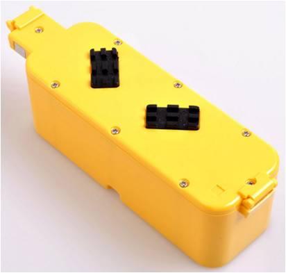 14.4V 3000mAh Vacuum Battery,APS For iRobot Room ba,400 405 410 415,4905 WC,853816173730,APS 4905,Tenergy 11701,Tenergy 11709,
