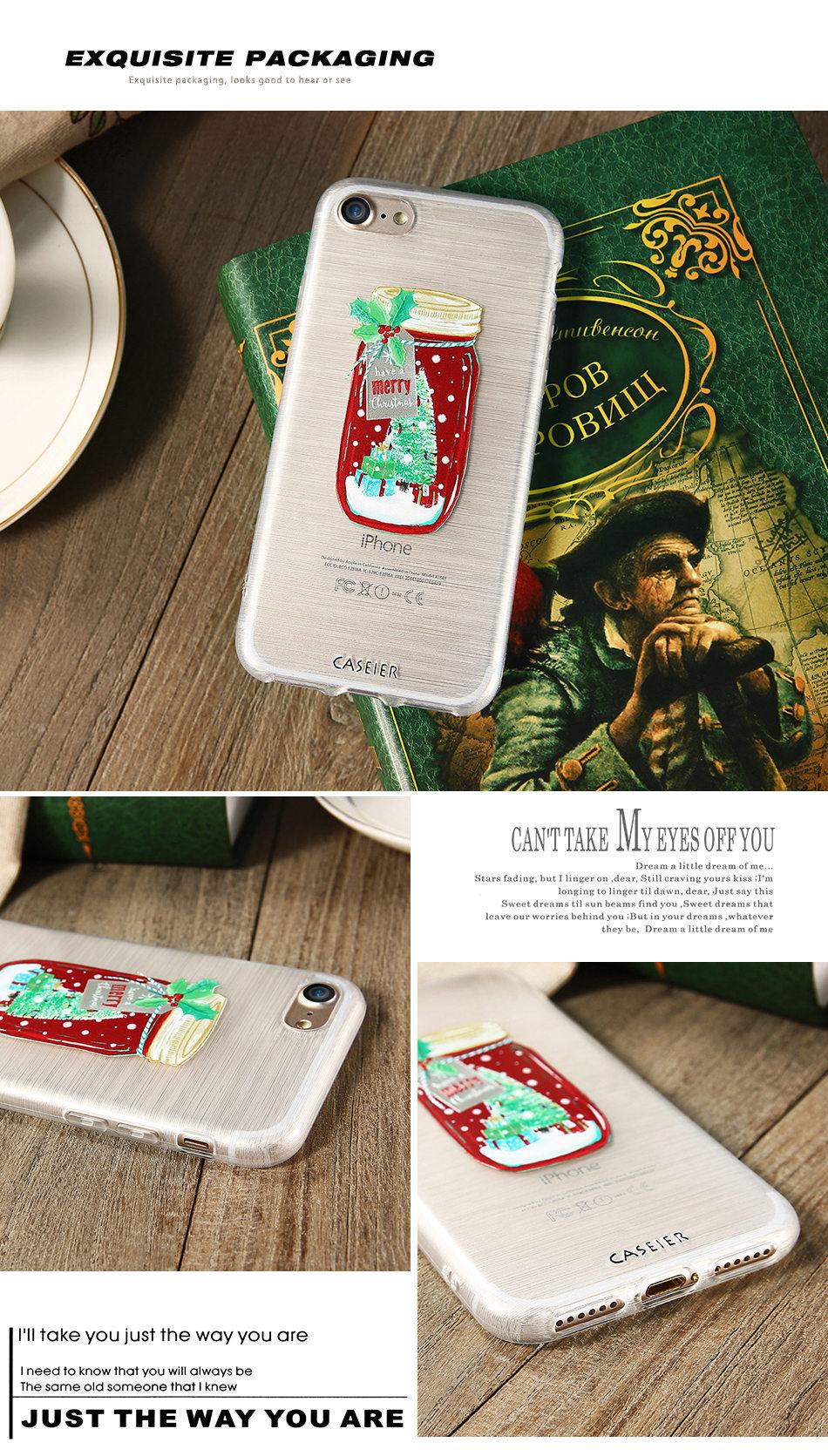 HTB1mgnOOpXXXXafapXXq6xXFXXXc - Christmas Phone Case For iPhone 7 6 6S Plus iPhone 5S SE 5 Cases For Samsung Galaxy S6 S7 Edge Cute Cover Accessories PTC 286