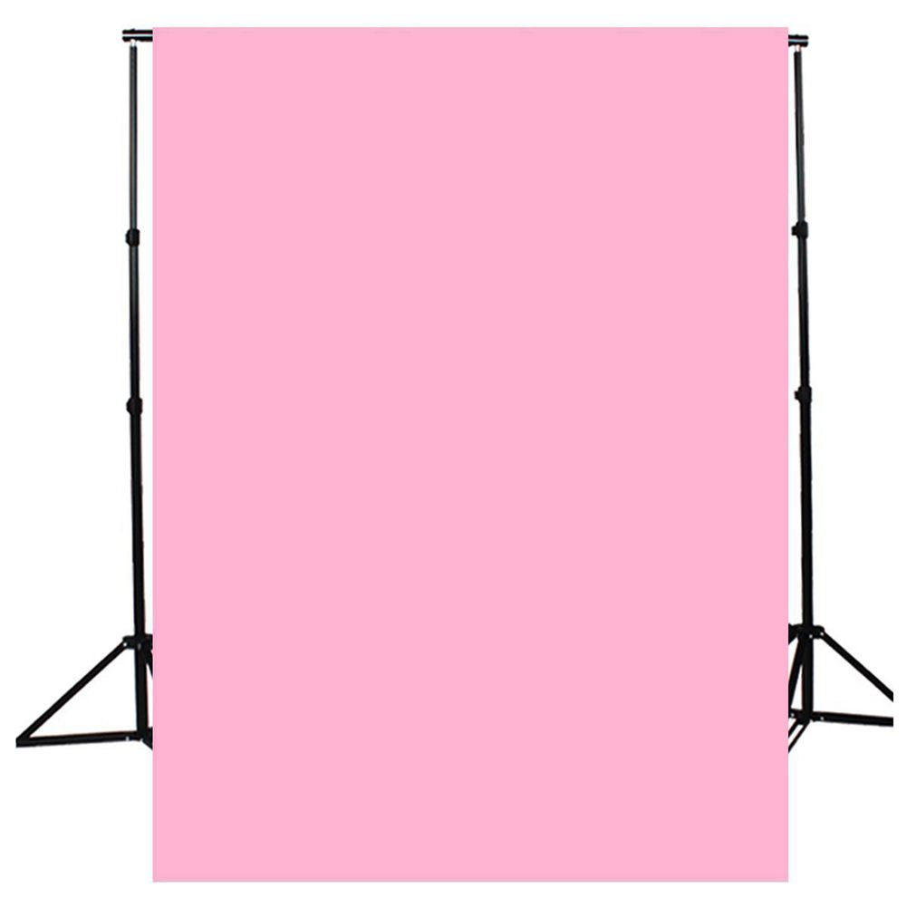3x5FT Photography Background Cloth Backdrop Photo For Studio Pink