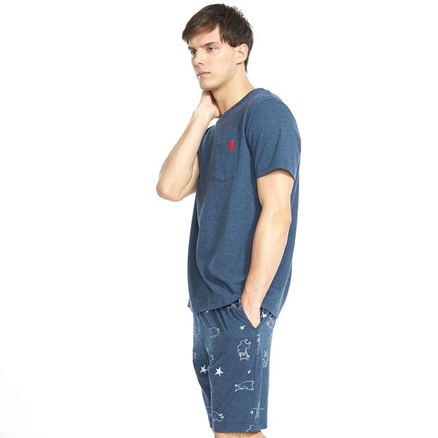 Mens Sleepwear Pajamas