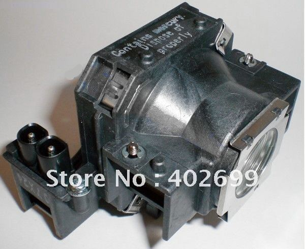 Projector lamp ELPLP32 without housing for Epson EMP-732 EMP-737 EMP-740 EMP-745 lamp housing for epson elp lp32 elplp32 projector dlp lcd bulb