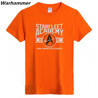 Man S Clothing T Shirts Star Trek II Basic Short Sleeve Cotton Short Sleeve Tshirts 6