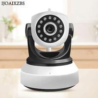EU 1080p HD Wireless Camera Indoor WiFi Night Microphone IP Two Way Audio Baby Monitor Audio