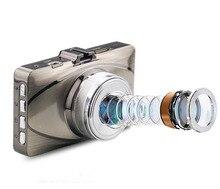 Dashcam Full HD 1080P 3.0 Inch LCD Dash Cam Video Camera Car DVR 170 Degree Wide Angle HDMI Camcorder Night Vision G-sensor