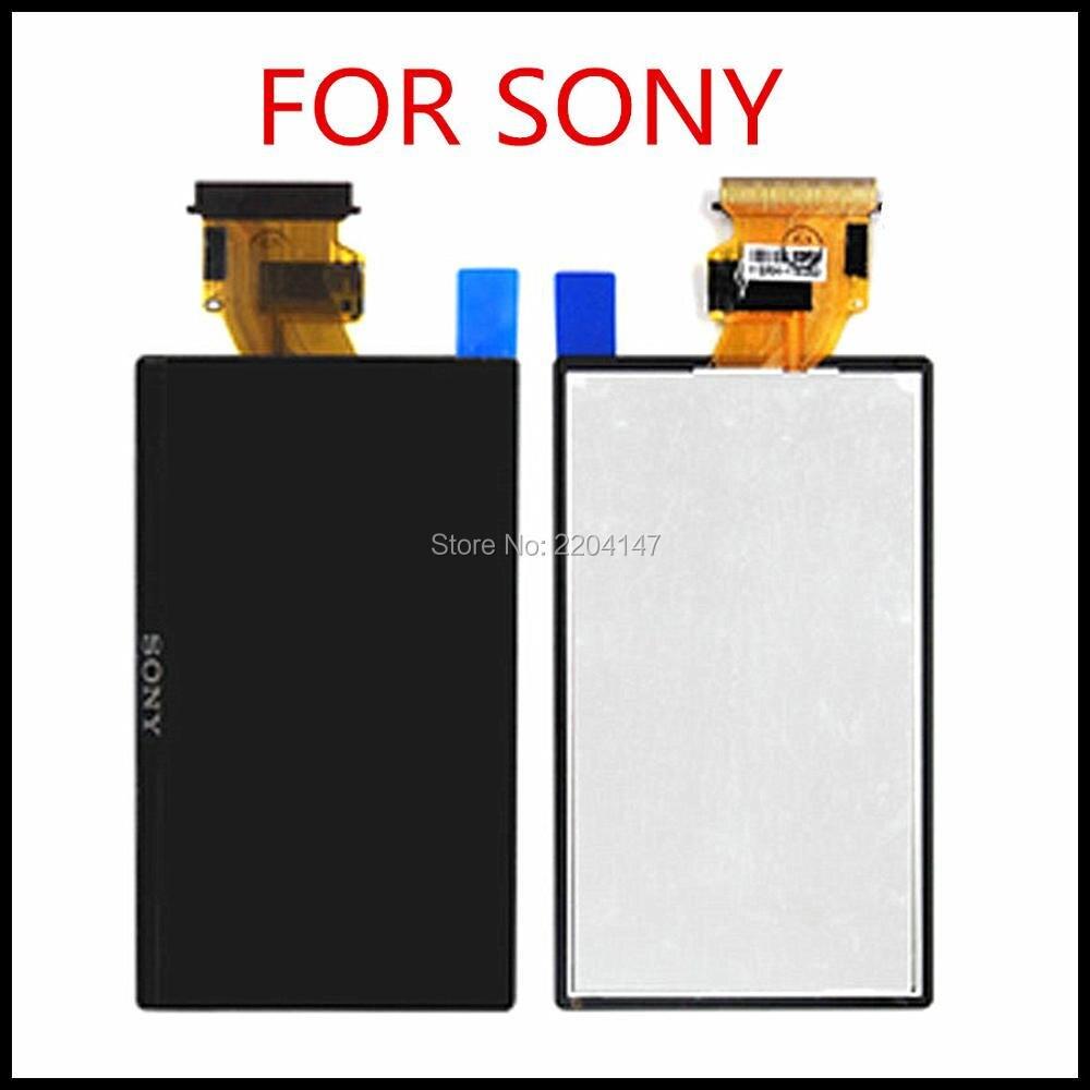Nueva pantalla LCD de pantalla táctil Monitores reparación del reemplazo para Sony nex-c3 nexc3 nex-3c nex-7 nex5 nex-5 nex-3 nex-6 nex-5c