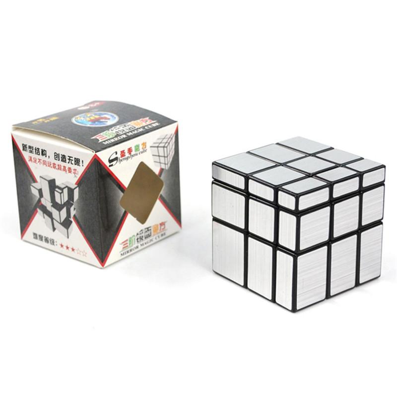 Rubik Cube (10)