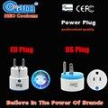 Home Automation Z wave Plus Sensor Smart Home Power Plug Socket EU/US Power outlet Adapter Compatible Z-wave 300 and 500 series