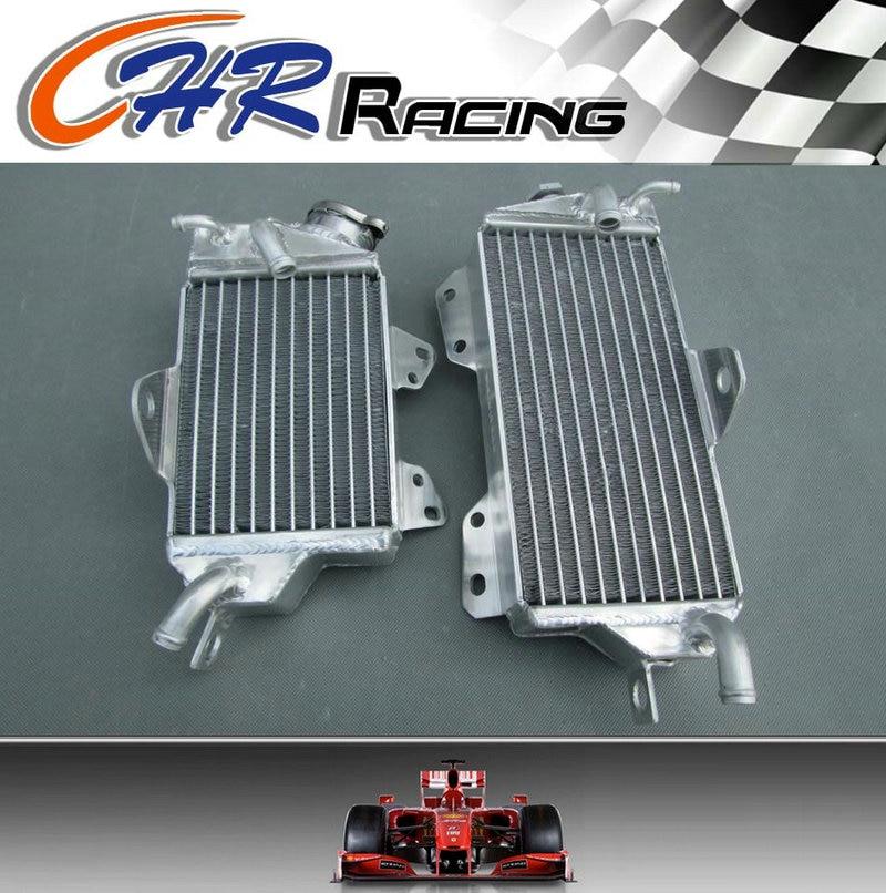 ᗖ New! Perfect quality kawasaki kx 125 radiator and get