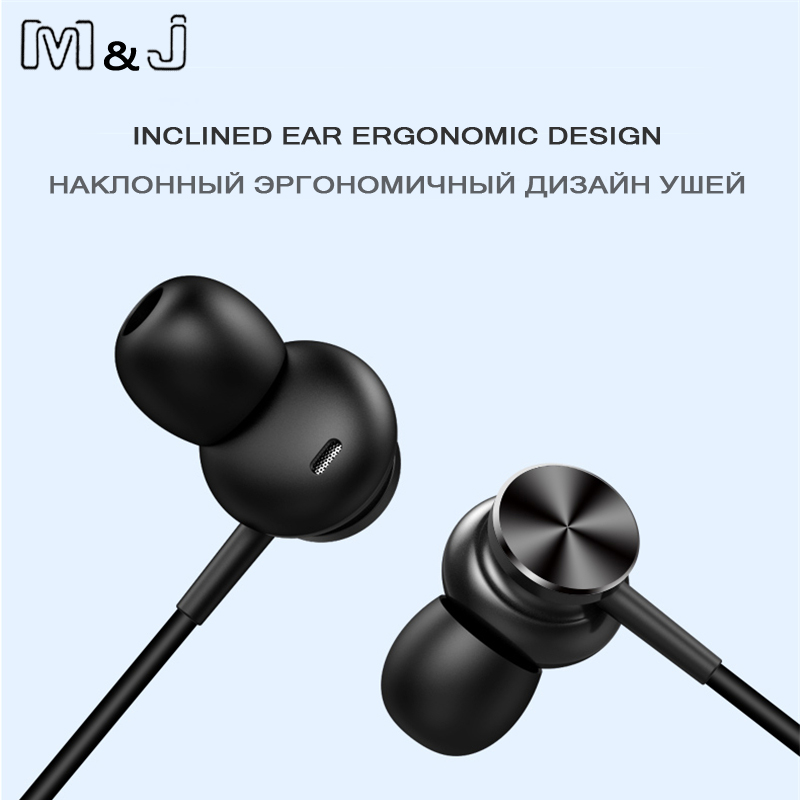 M&J N3 IPX4-rated sweatproof headphones bluetooth 4.2 wireless sports earphones running aptx earbuds stereo headset with MIC letike bluetooth headphones wireless sports earphones sweatproof headset magnetic aptx hifi 3d stereo with mic for iphone xiaomi