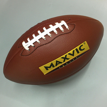 Size No. 9 Rugby Ball American Football Ball Standard Rugby Training American Football Ball Sport Match Usa Rugby Soft Rubber