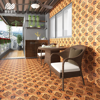 25pcs/lot Wall Sticker PP Self Adhensive DIY Home Decoration Floor Wood Grain House Bedroom Living Room Office