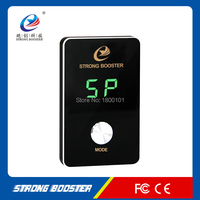 Mini 8 mode 2017 Gas pedal booster Car tuning parts Electronic throttle enhancer auto speed controller special for FAW Xenia M80