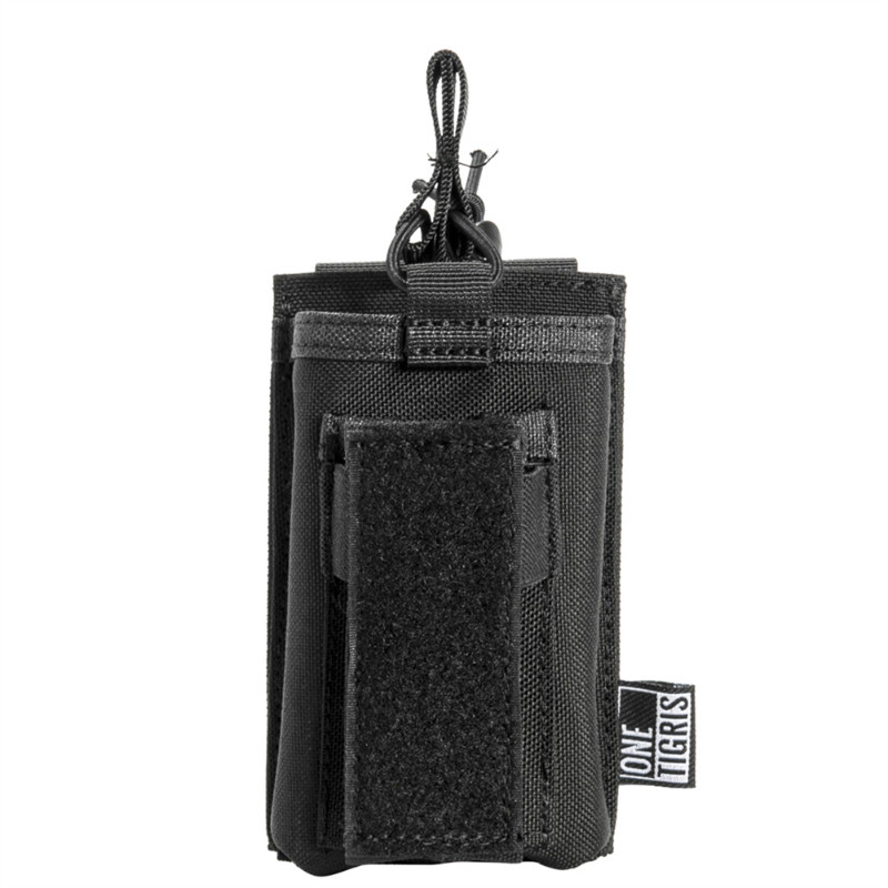 Hunting Honest Onetigris Open-top Single Rifle/pistol Magazine Pouch Tactical Rifle Ar/ak/g36/glock/m1911/92f Mag Pouch For Airsoft Paintball