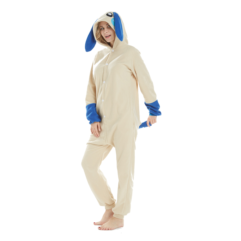 Anime Costumes Costumes & Accessories New Costumes Pokemon Snorlax Cosplay Costume Fleece Winter Pajamas Onesies Pyjamas Carnival Halloween Party Dress For Men