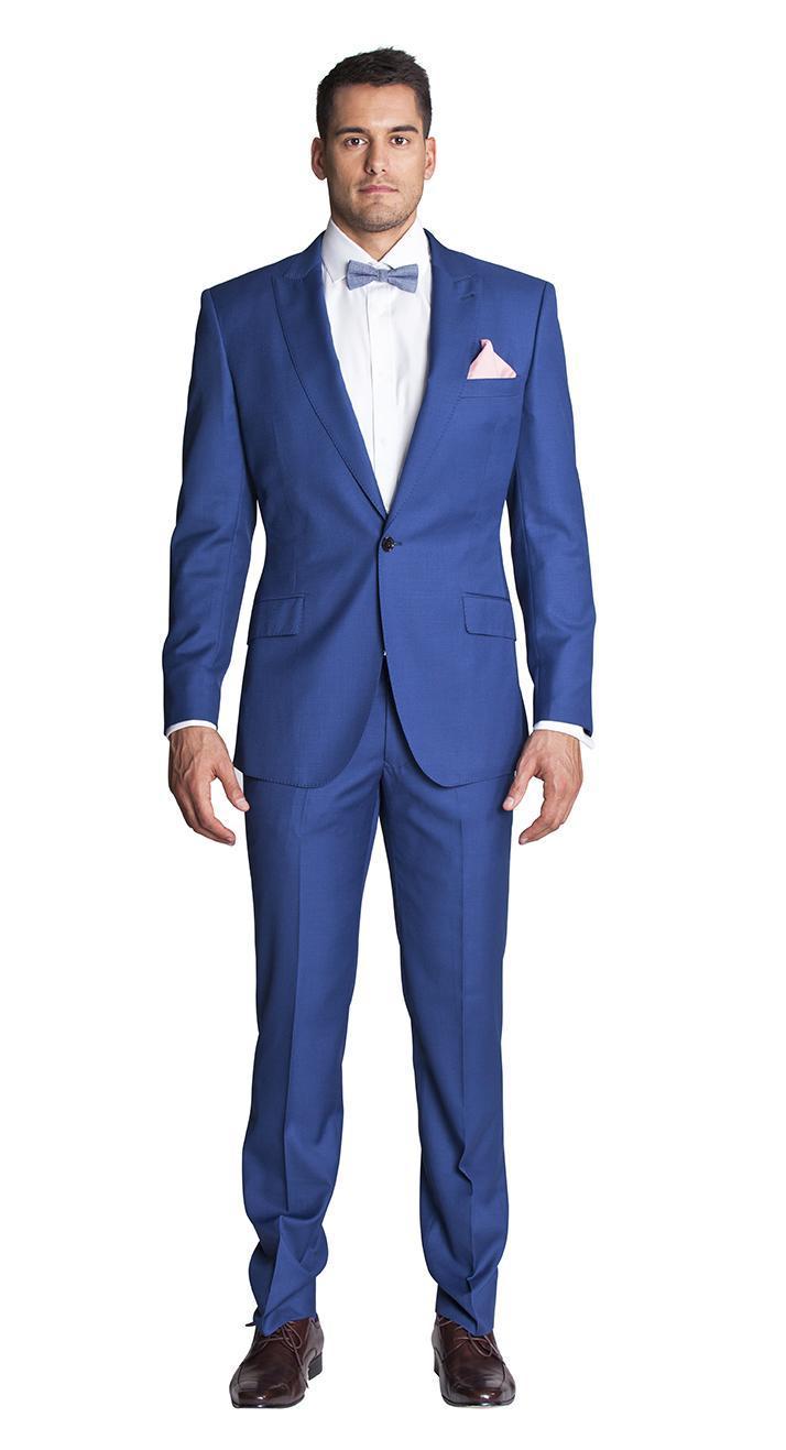 Buy Suits For Men Online - Suit La