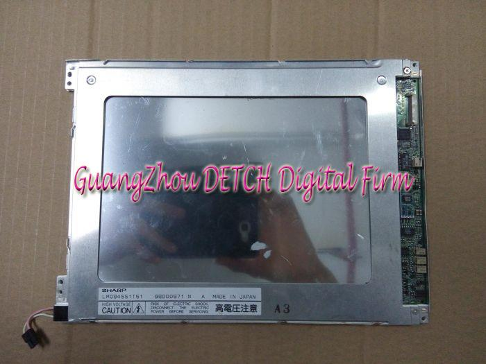 Industrial display LCD screen9.4-inch  LM094SS1T51 LCD screen