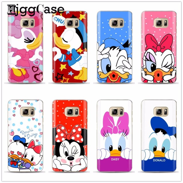 coque galaxy s6 minnie