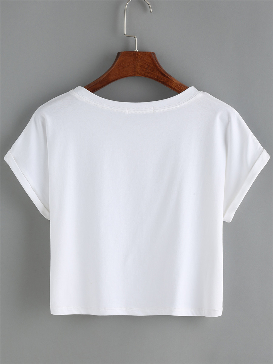 HTB1mgx4RVXXXXaQaXXXq6xXFXXXQ - Womens Crop Tops Korean Style Harajuku T Shirt girlfriend gift ideas