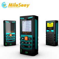 Mileseey S9 60 M Laser Range finder Diastimeter Measure
