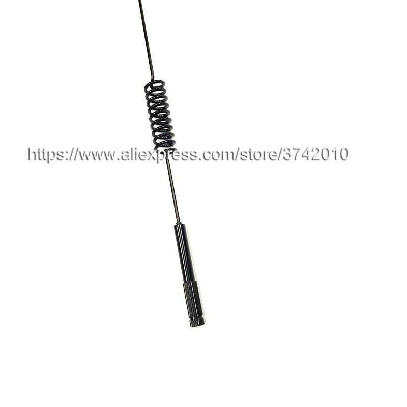 Hohe gewinn 12dBi 3G 4G Lte Magnetische Antenne gsm-antenne 700-2700 MHz Sma-stecker RG174 3 Mt