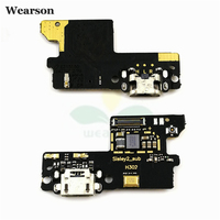 For Lenovo Vibe S1 S1c50 S1a40 USB Port Charging Board With Microphone Tested High Quality Free