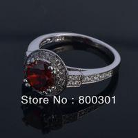 32134 Latest Silver Rings Design For Women