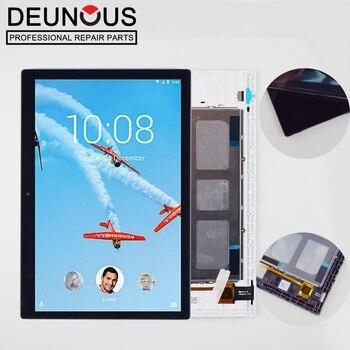Новый 10,1 ''для lenovo Tab 4 TB-X304L TB-X304F TB-X304N TB-X304 Сенсорный экран Панель планшета Стекло ЖК-дисплей Дисплей матричная сборка