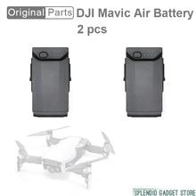 Mavic 2 pcs Baterias Originais para DJI Ar de Alta-densidade de Tensão Da Bateria de Lítio: 11.55 v, max 13.2 v Max. 21 min Tempo de Vôo