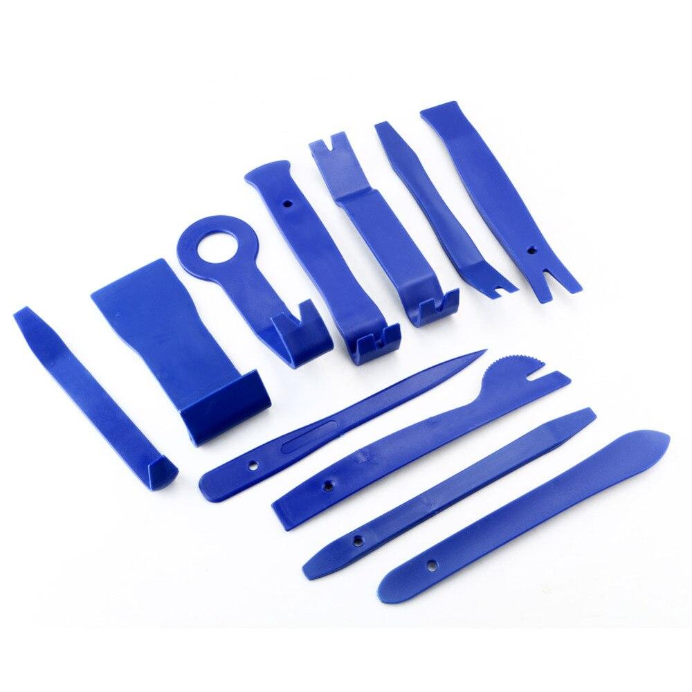 traço guarnição ferramenta painel de moldagem clipe