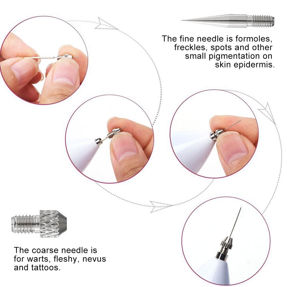 Laser-Mole-Tattoo-Freckle-Removal-Pen-Spot-Mole-Removing-LCD-Sweep-Wart-Corns-Dark-Spot-Remover (2)