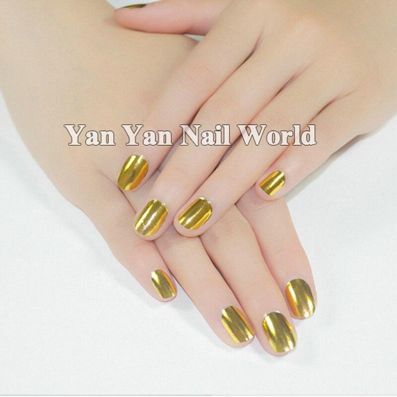 Ыстық Nail Art Transfer Фольга Стикер 1roll 4cmX120m - Маникюр - фото 3