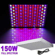 150W Full Spectrum Led Grow Light For Plants Indoor Growing Lamp Tent 1365 LED Greenhouse Phyto Fitolamp Seed Flower Growth Fito