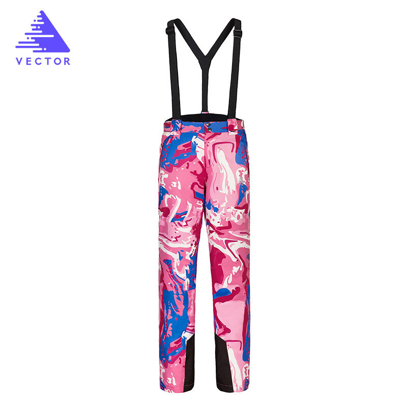 fc40db37a2a Women Ski Pants Brands New Women Waterproof Snowboard Pants Breathable Skis  Trousers Winter Outdoor Sport Mountain