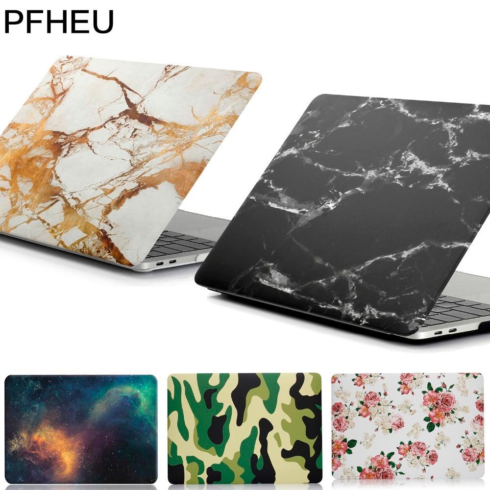 Beautiful Case For Macbook Pro Retina Air 11 12 13 15,Air 13 A1369 A1466,2018 New pro 13 15 A1706 A1708 A1989 A1707 A1990 Cover