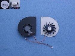 Nowy wentylator chłodzący do laptopa do Acer aspire 4740 4740G PN: UDQF2JP01CCM AD7105HX-GD3 chłodnica procesora chłodnicy