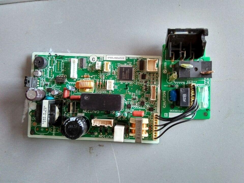 MSZ-RE09VA WM00B336 30S090807HK8 Working TestedMSZ-RE09VA WM00B336 30S090807HK8 Working Tested