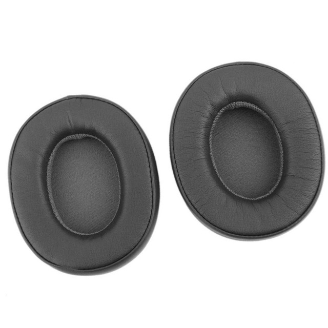 2016 Hot Top Ear Pads Replacement Earpads for Beats Executive Headphones Ear Pad Ear Cups Ear Cover