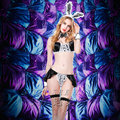6pcs one sets  Lingerie Cosplay Lingerie Hot Sexy Women Sexy Set Sexi Woman Lingerie Erotic 385