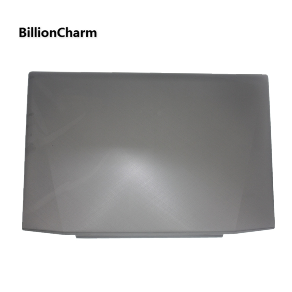 BillionCharm LCD Top Cover For Lenovo Y50 Y50P Y50-70 Y50-80 Y50P-70 Y50P-80 Without Touch Screen LCD Back Case Cover Assembly new original for lenovo y50 y50 70 lcd rear back cover top lid for touch am14r000300
